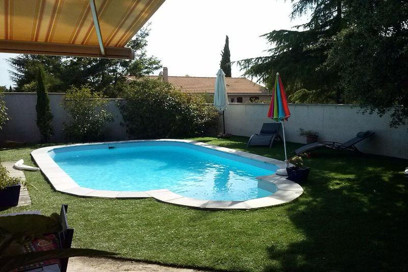 Photo Villa Teyran   achat villa  4 chambres   135m²
