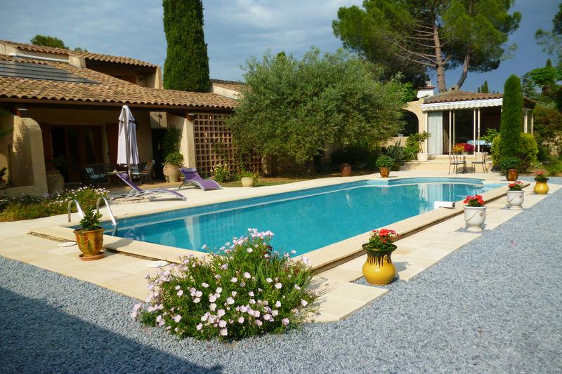 Photo Villa Teyran   achat villa  4 chambres   152m²