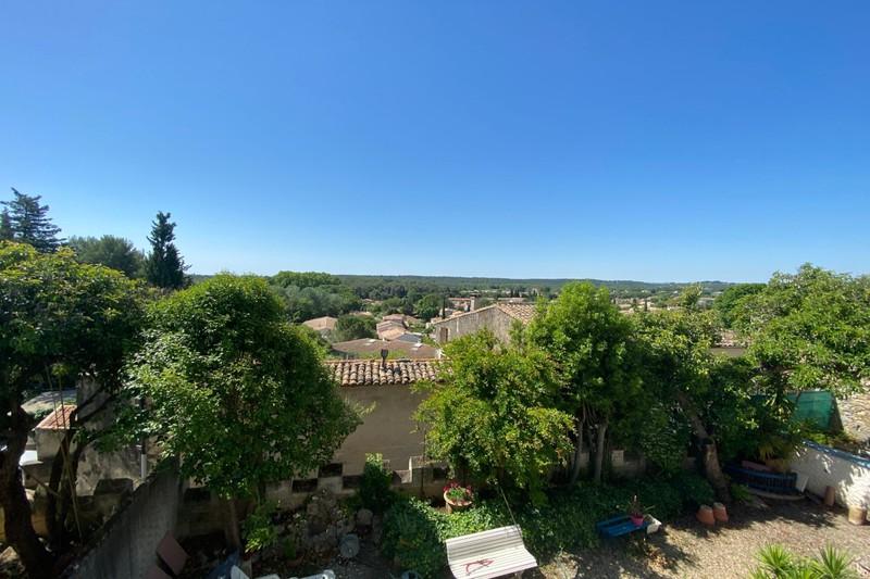 Photo n°1 - Vente maison de village Clapiers 34830 - 530 000 €