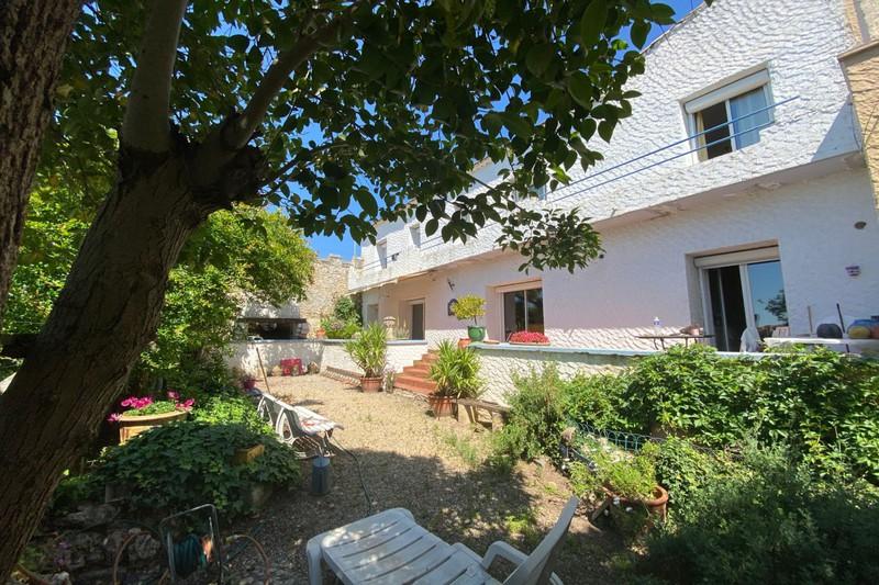 Photo n°2 - Vente maison de village Clapiers 34830 - 530 000 €