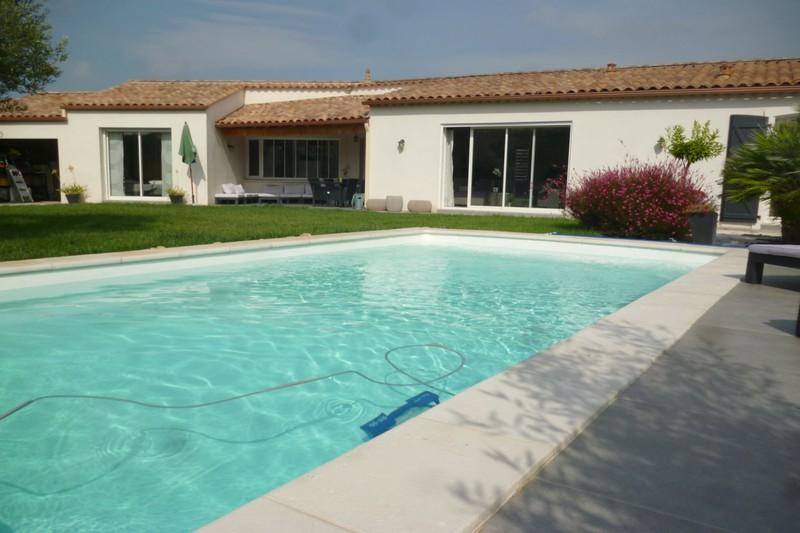Photo Villa Teyran 10 mn de teyran ,   achat villa  4 chambres