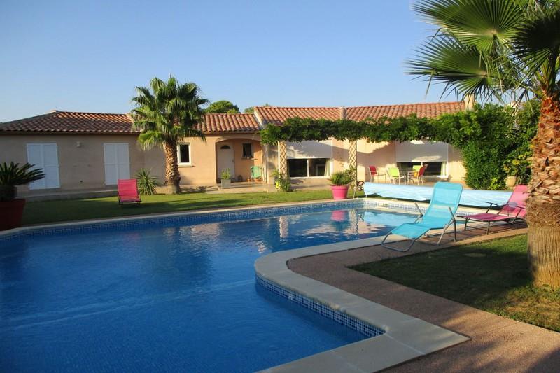 Photo Villa Teyran 10 mn teyran ,   achat villa  3 chambres   150m²