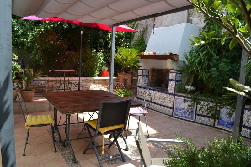Photo n°2 - Vente maison de village Clapiers 34830 - 378 000 €