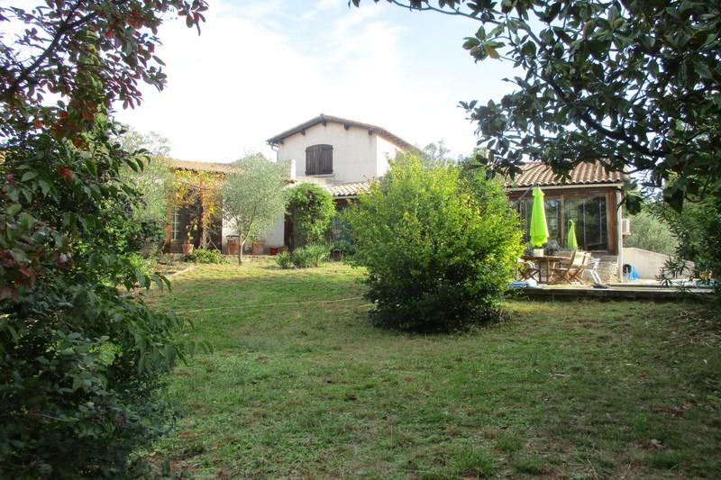 Photo Villa Teyran   achat villa  5 chambres   163m²