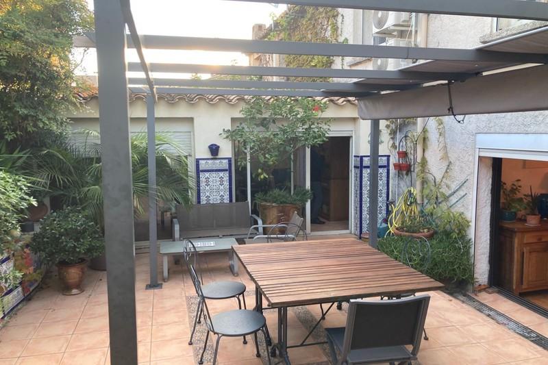 Photo Maison de village Clapiers   achat maison de village  3 chambres   110m²