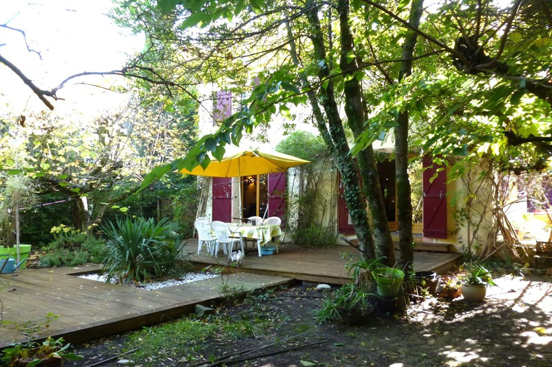 Photo Villa Teyran   achat villa  4 chambres   200m²