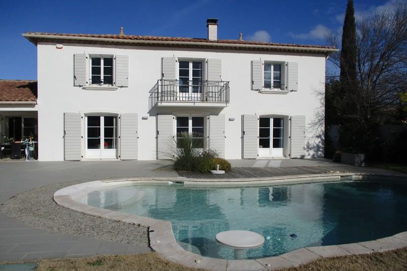 Photo Villa Teyran   achat villa  4 chambres