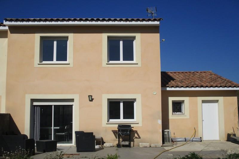 Photo Villa Teyran   achat villa  3 chambres