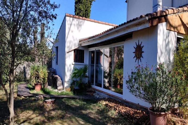 Photo Villa Teyran Prox teyran ,   achat villa  4 chambres