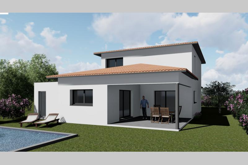 Photo Villa Teyran   achat villa  4 chambres   133m²