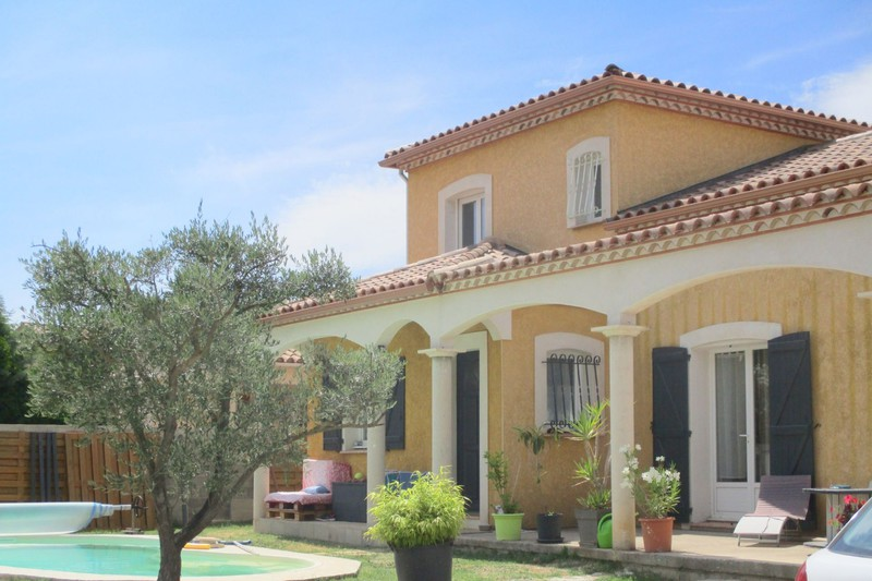 Photo Villa Teyran   achat villa  6 chambres   230m²