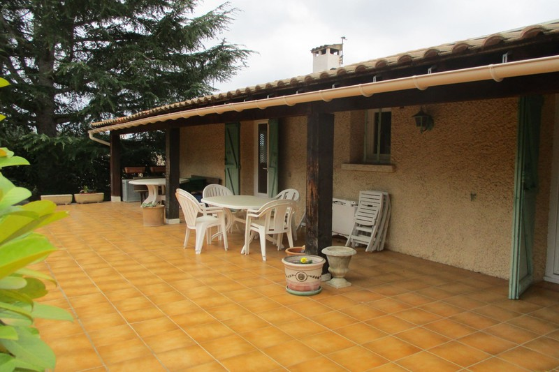 Photo Villa Teyran   achat villa  5 chambres   175m²