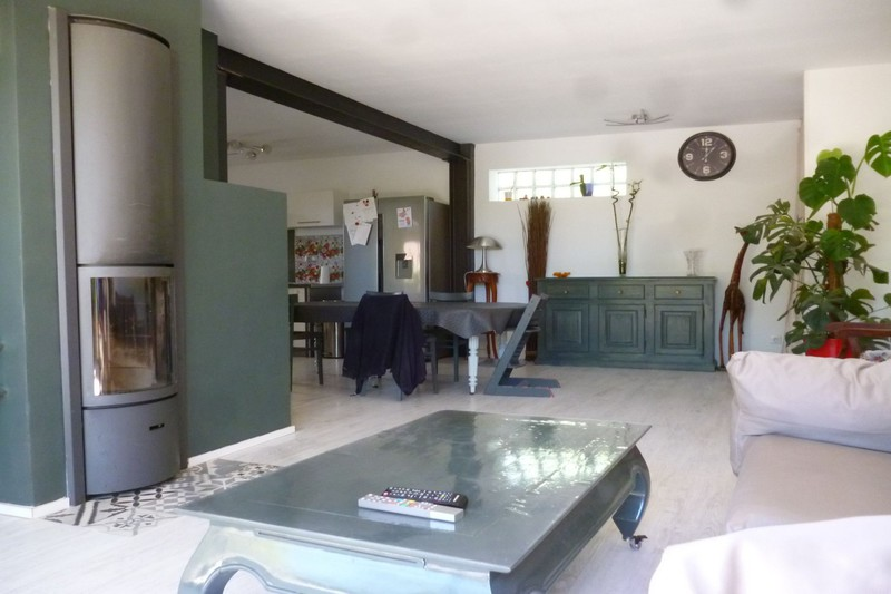 Photo Villa Baillargues   achat villa  3 chambres   94m²