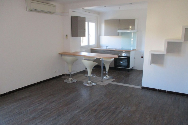 Photo Apartment Montpellier   to buy apartment  3 room   55 m²