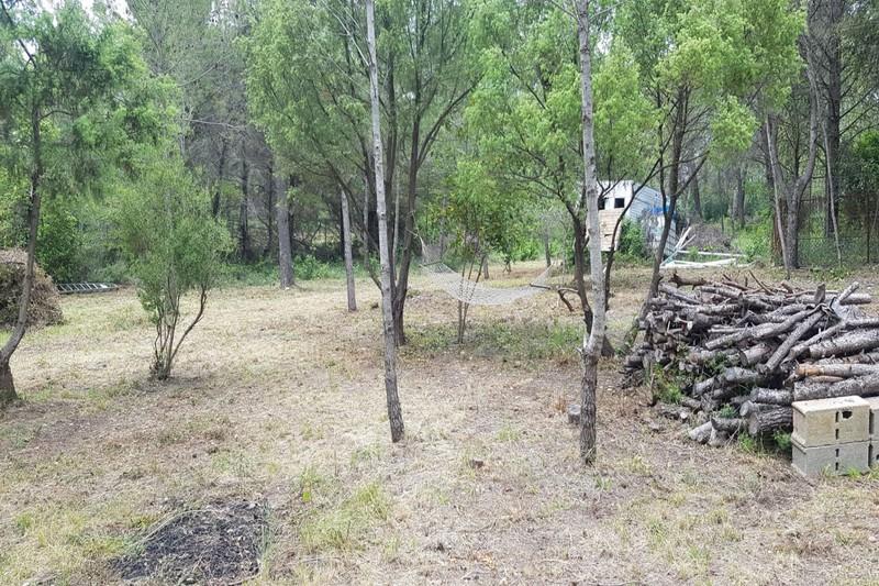 Photo Terrain Clapiers   achat terrain   3016m²