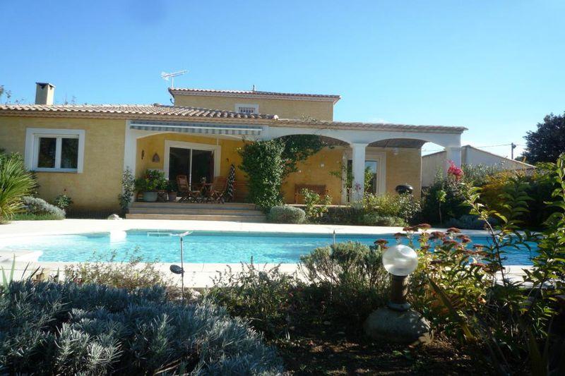 Photo Villa Sussargues   achat villa  5 chambres   198m²