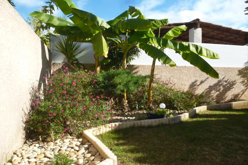 Photo Villa Teyran   achat villa  4 chambres   157m²