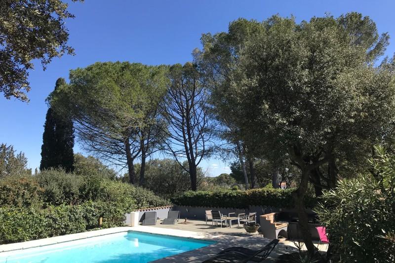 Photo Villa Castelnau-le-Lez   achat villa  5 chambres   190m²