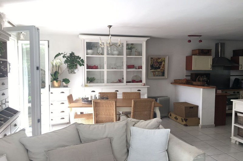 Photo Maison Montpellier   achat maison  3 chambres   83m²