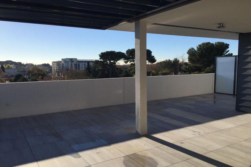 Photo Appartement Castelnau-le-Lez   achat appartement  5 pièces   139m²