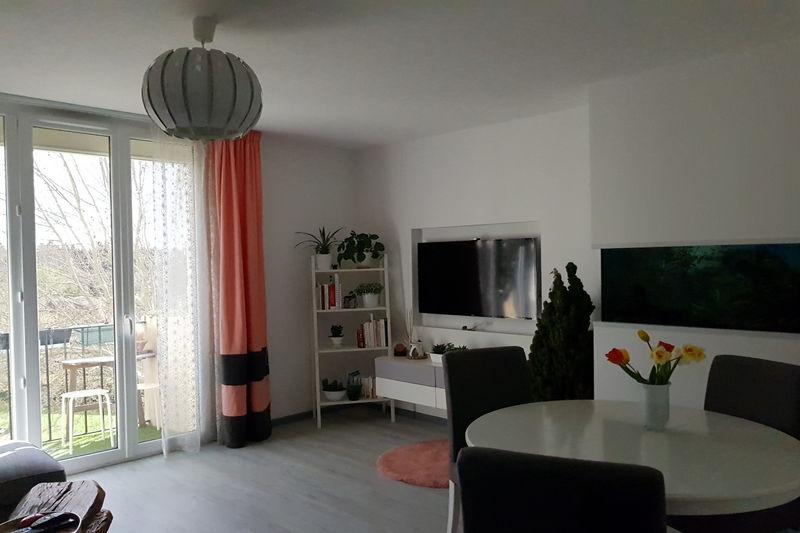 Photo Appartement Castelnau-le-Lez Centre-ville,   achat appartement  3 pièces   58m²