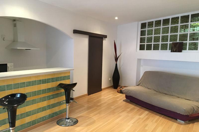 Photo Appartement Castelnau   achat appartement  2 pièces   38m²
