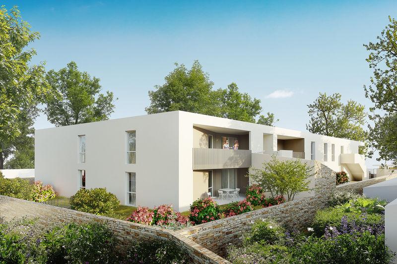 Photo Appartement Castelnau-le-Lez   achat appartement  2 pièces   38m²