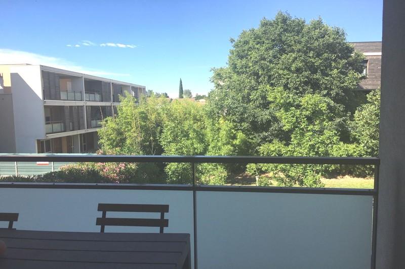 Photo n°2 - Vente appartement Castelnau-le-Lez 34170 - 175 500 €