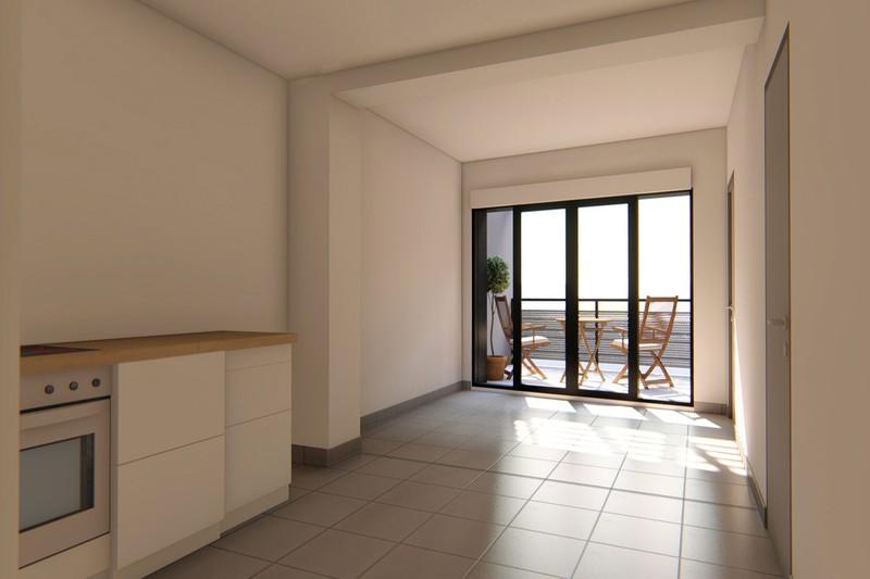 Photo Appartement Castelnau-le-Lez   achat appartement  2 pièces   40m²
