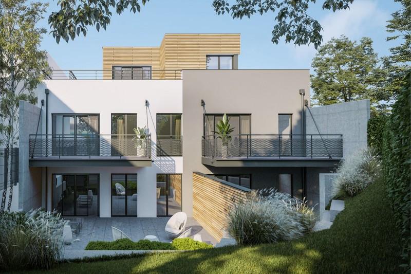Photo Appartement Castelnau-le-Lez   achat appartement  2 pièces   42m²