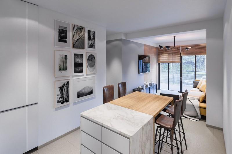 Photo Appartement Castelnau-le-Lez   achat appartement  3 pièces   64m²