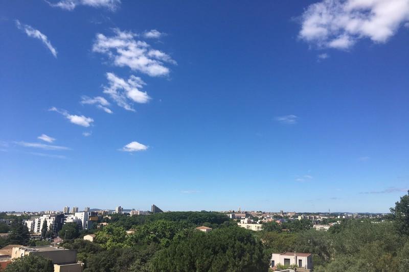 Photo n°2 - Vente appartement Montpellier 34000 - 438 000 €