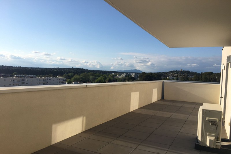 Photo n°7 - Vente appartement Montpellier 34000 - 438 000 €