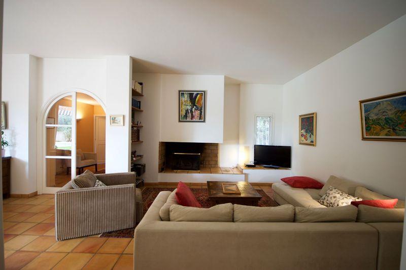 Photo Villa Castelnau-le-Lez   achat villa  5 chambres   260m²
