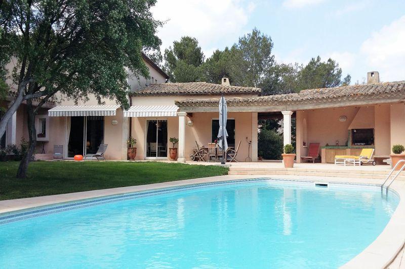 Photo Villa Montpellier   achat villa  5 chambres   247m²