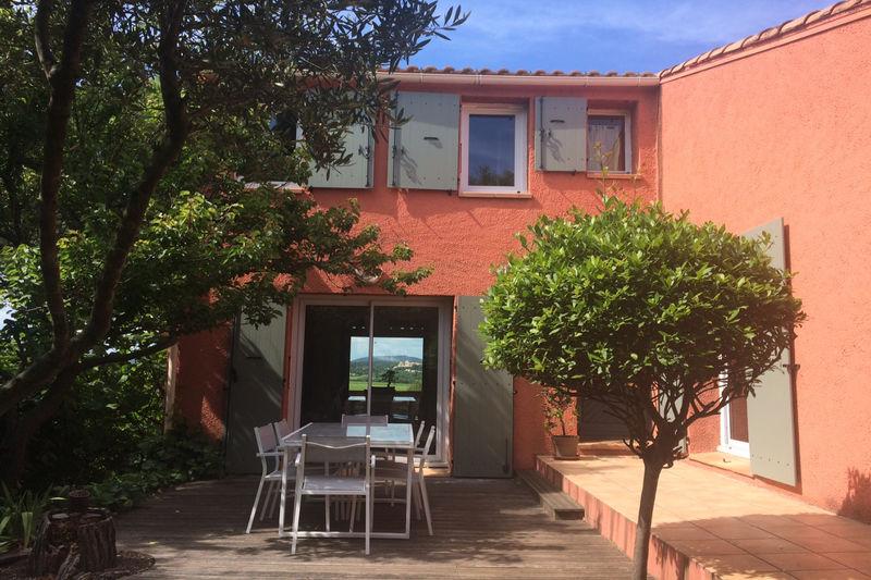 Photo Villa Jacou   achat villa  5 chambres   170m²