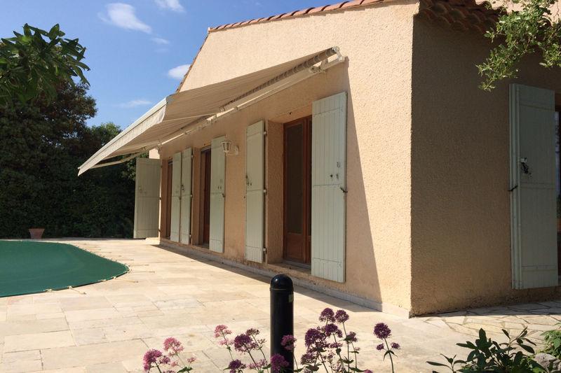Photo Villa Castelnau-le-Lez   achat villa  4 chambres   155m²