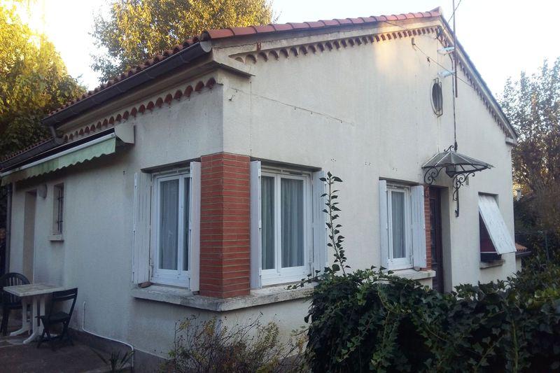 Photo Maison Castelnau Centre-ville,   achat maison  2 chambres