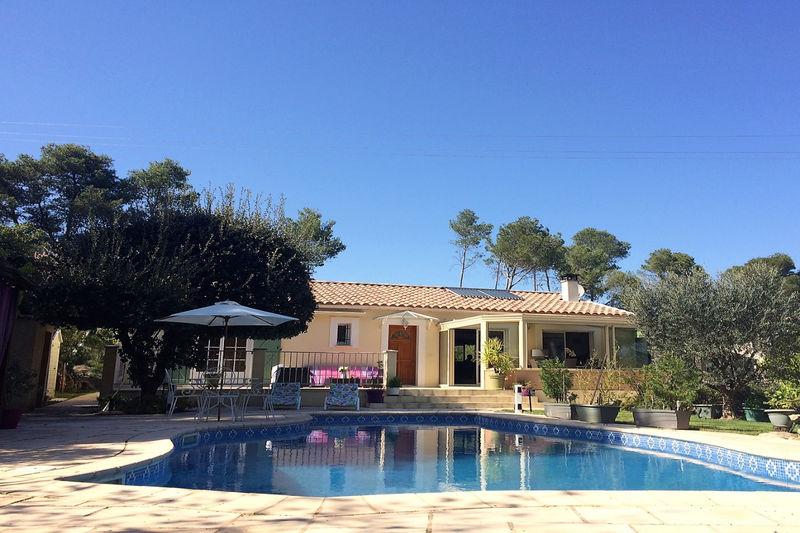 Photo Villa Teyran   achat villa  3 chambres   166m²