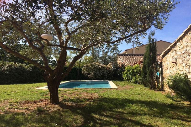 Photo Villa Castelnau-le-Lez Centre-ville,   achat villa  3 chambres