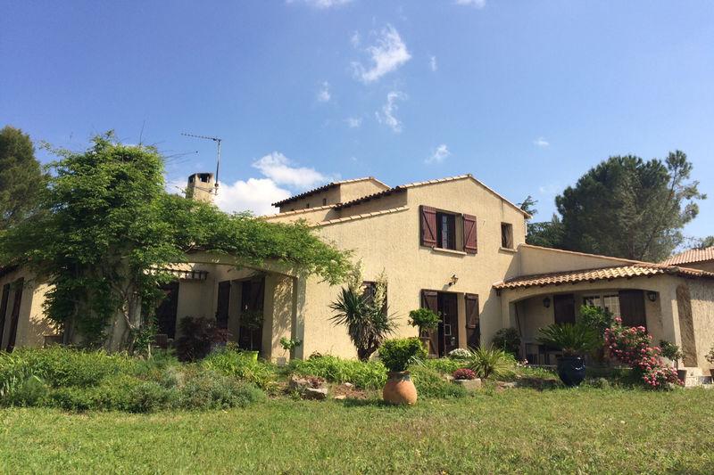 Photo Villa Castelnau-le-Lez   achat villa  4 chambres   170m²