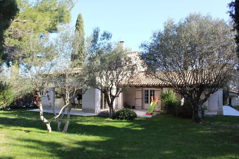 Photo Maison Montpellier   achat maison  5 chambres   230m²
