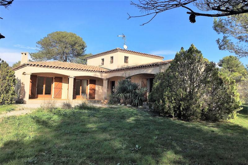 Photo Villa Castelnau   achat villa  4 chambres