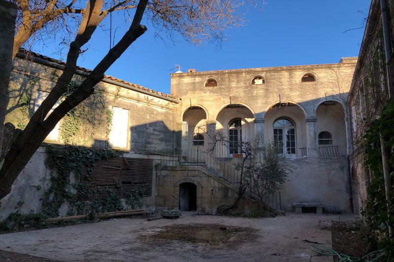 Photo Hôtel particulier Castelnau   achat hôtel particulier   450m²