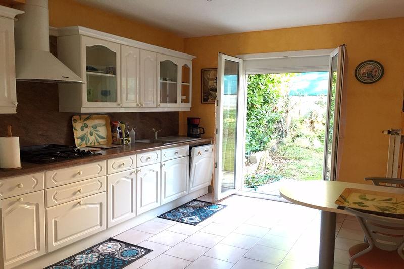 Photo Maison Castelnau   achat maison  4 chambres   101m²
