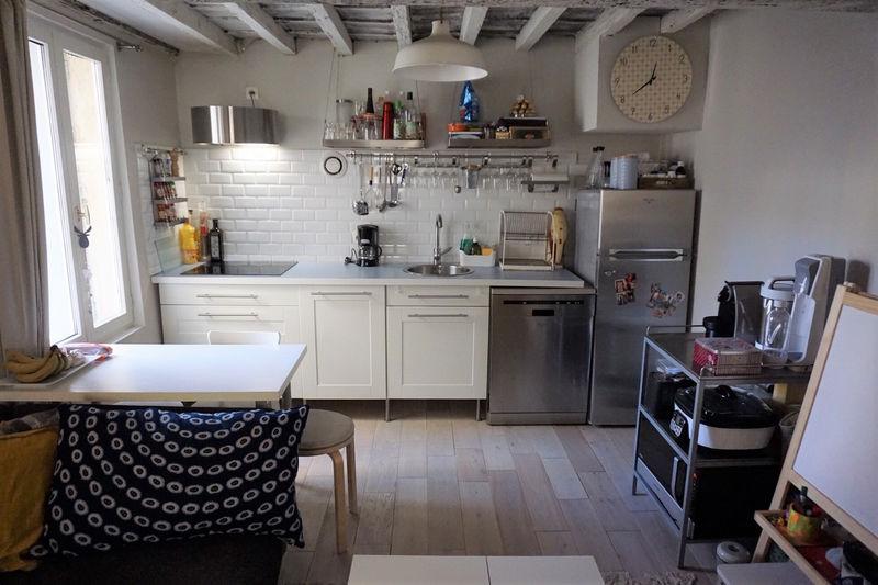 Photo Maison de caractère Montpellier   achat maison de caractère  2 chambres   55m²