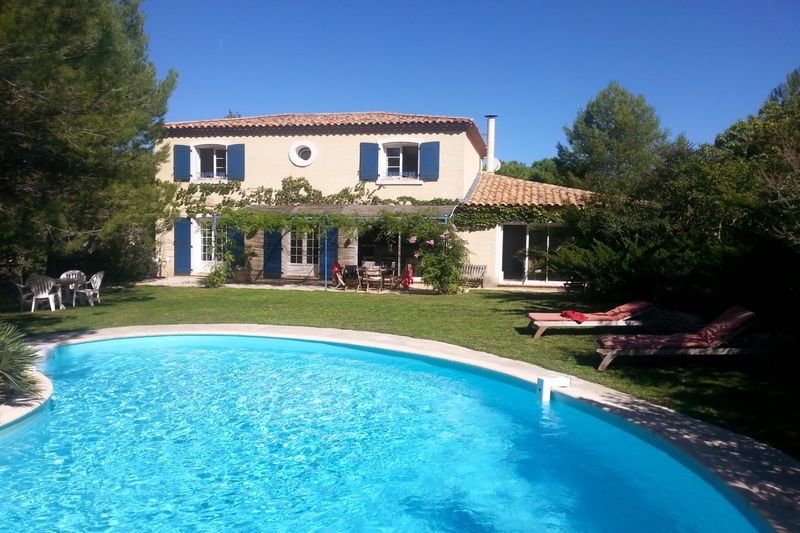 Photo Villa Castelnau   achat villa  5 chambres   214m²