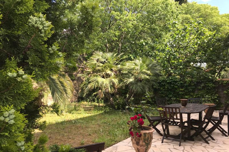 Photo Maison Castelnau-le-Lez   achat maison  4 chambres   180m²