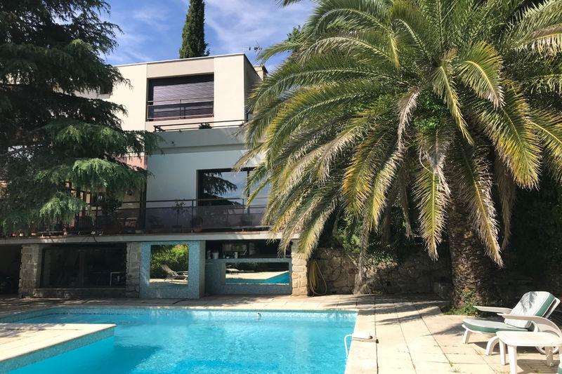 Photo Villa Castelnau   achat villa  4 chambres   193m²