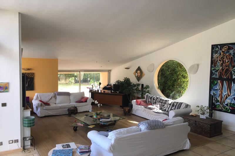 Photo Villa Castelnau-le-Lez   achat villa  5 chambres   363m²